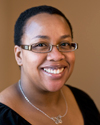 ALA President Courtney L. Young