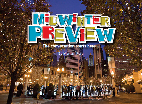 2015 ALA Midwinter Preview