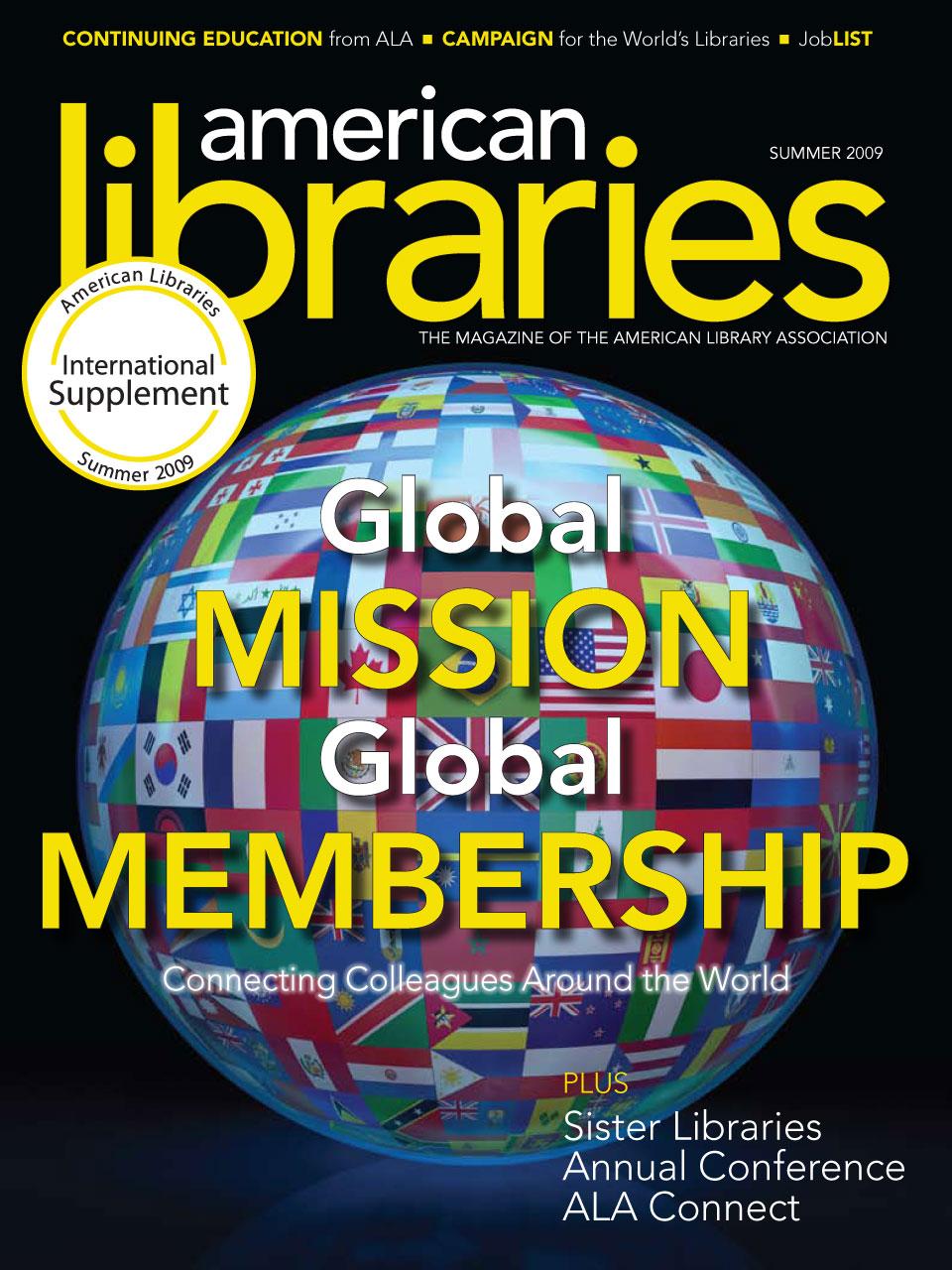 International Supplement 2009
