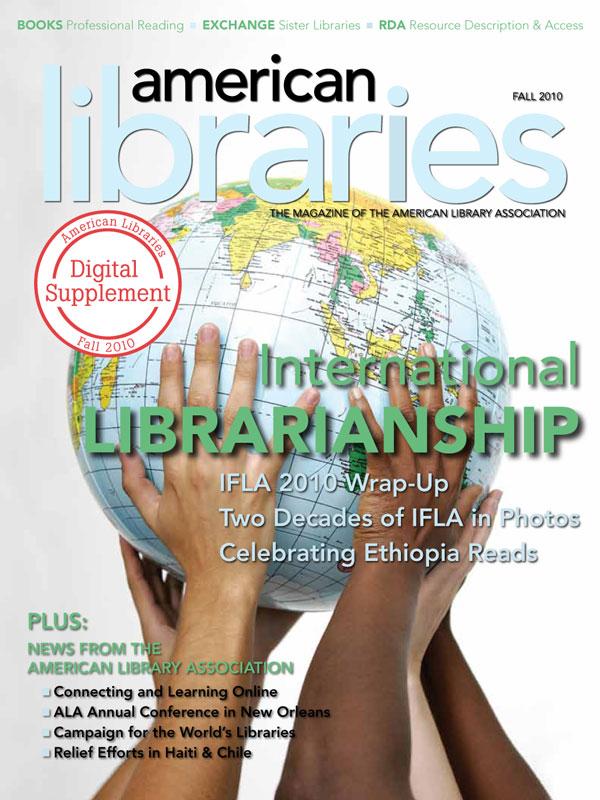 Fall 2010 Digital Supplement