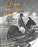 Cover of Down Cut Shin Creek: The Pack Horse Librarians of Kentucky
