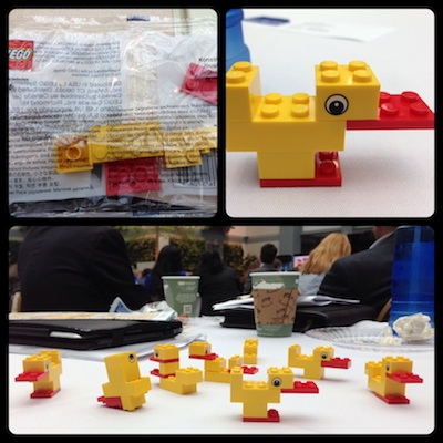 Creativity and Play at the Next Library Conference | American ...