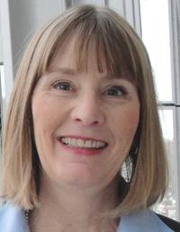 Laurie Borman