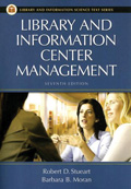 library and information center management cover
