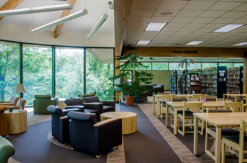 Spartanburg County (S.C.) Public Library—Middle Tyger Branch