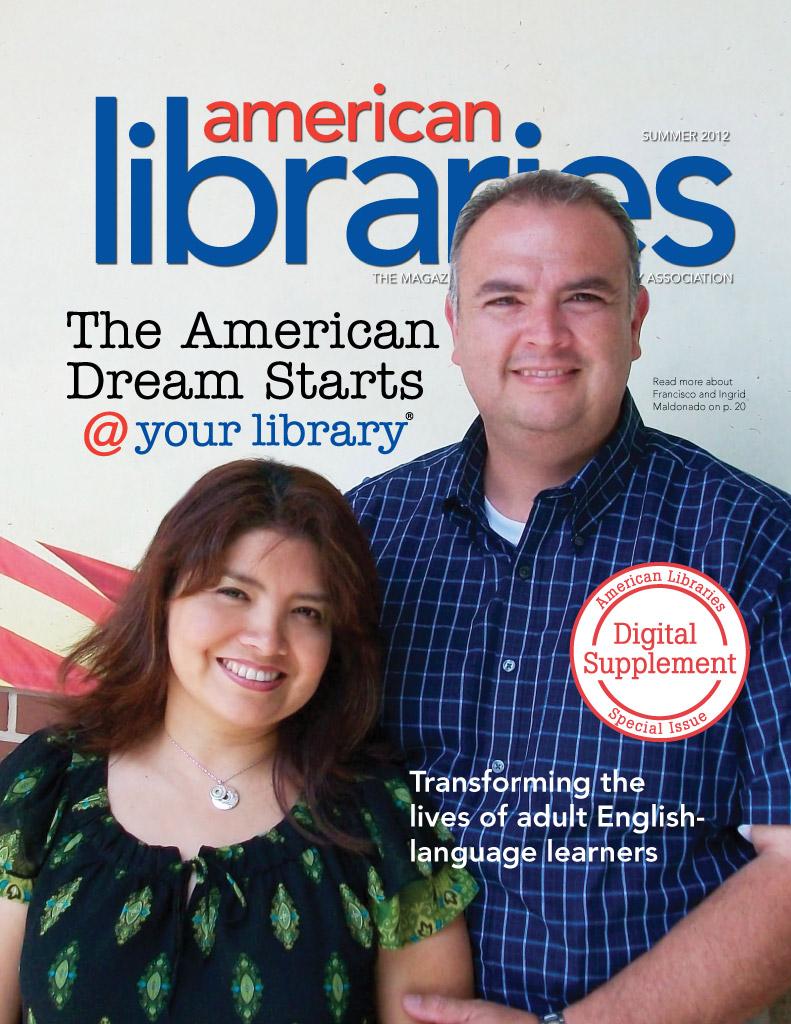 American Dream Digital Supplement, August 2012