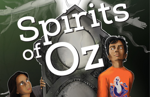 Spirits of Oz