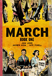 March, Book One, was one of the books tweens wantedto discuss