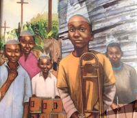 trombone shorty back cover