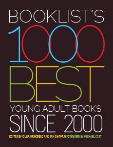 Booklist 1000 Best YA Books