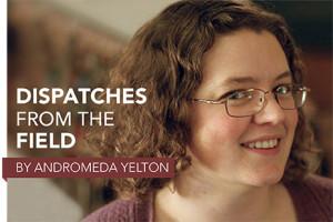 Andromeda Yelton
