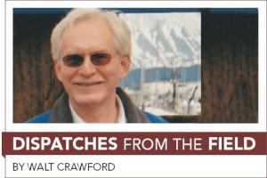 Walt Crawford