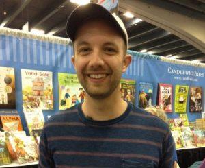 Caldecott winner Jon Klassen