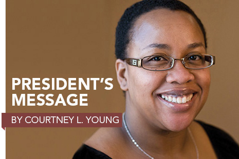 Courtney L. Young