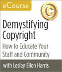 Demystifying Copyright eCourse