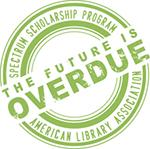 Spectrum Scholarship logo