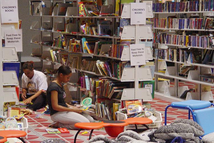 Houston Public Library