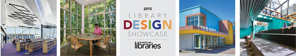 Library Design Showcase