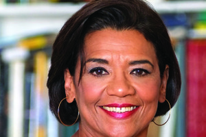 Sonia Manzano played Mariam on Sesame Street for nearly 45 years. (Photo: Edward Pagan)