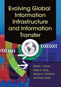 Evolving Global Information Infrastructure and Information Transfer