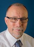 Craig Anderson, university librarian, RMIT University Library, Melbourne, Australia