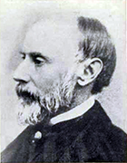 Sydney Howard Gay (1814-1888), New York editor and abolitionist.