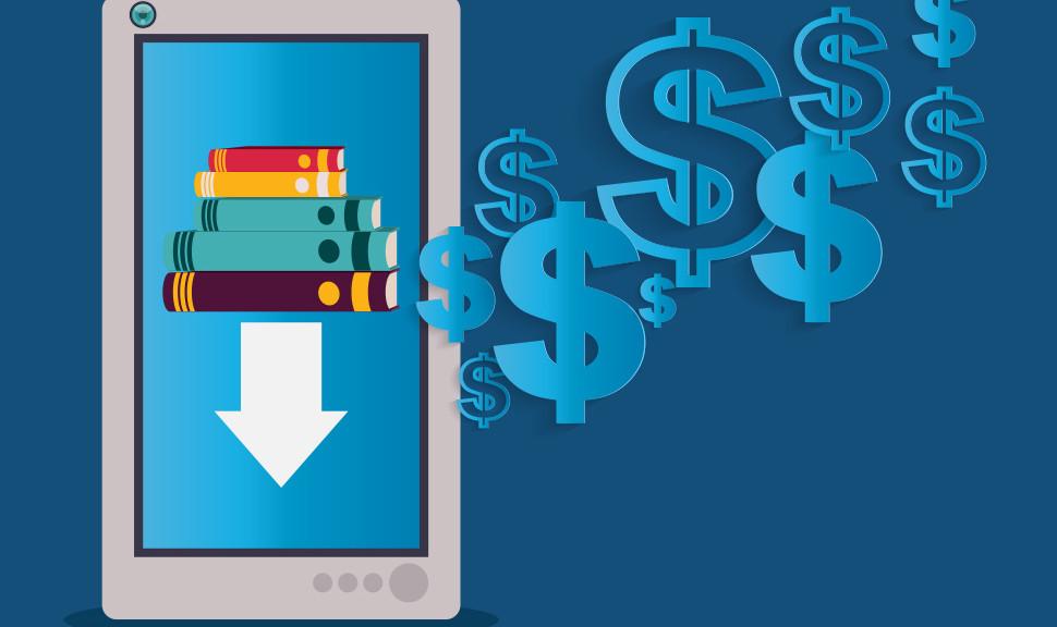 Ebook pricing wars