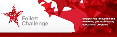 Follett Challenge logo