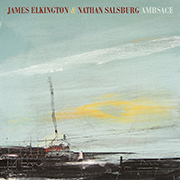 Ambsace, a recording by James Elkington and Nathan Salsburg