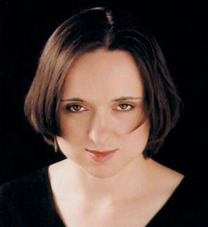 Sarah Vowell. Photo: Bennett Miller