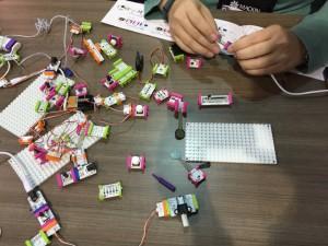 Makerspace at AASL