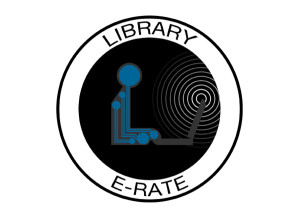 Library E-Rate Clearinghouse logo