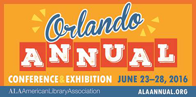 2016 ALA Annual Conference in Orlando