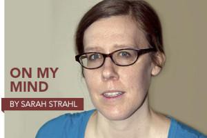Sarah Strahl