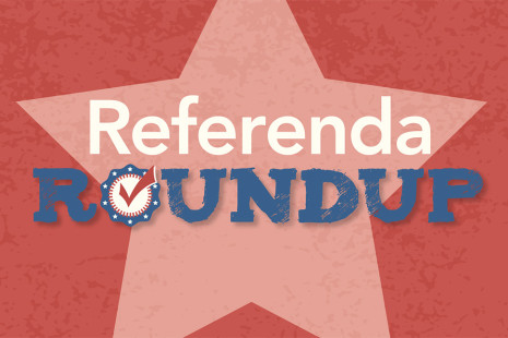 Referenda Roundup