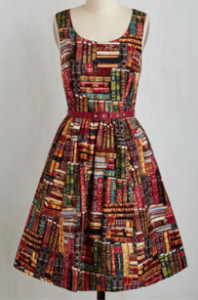 ModCloth Archive Got the Power Dress
