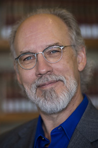 James LaRue is the new director of ALA's Office for Intellectual Freedom.