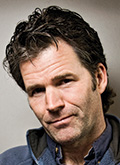 "Andre Dubus III <span class=""credit"">Photo: Kevin Harkins</span>"