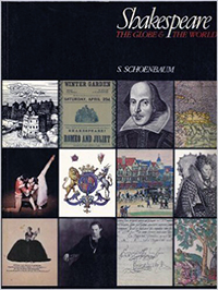 Folger Shakespeare Library exhibition catalog, Shakespeare: The Globe and the World.