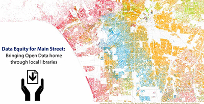 Data Equity for Main Street project