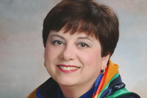 Christine Lind Hage, candidate for ALA president