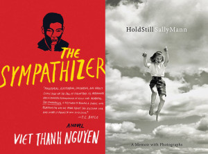 The Sympathizer and Hold Still, Carnegie Medal winners