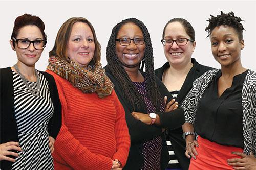 Emerging Leaders Team A