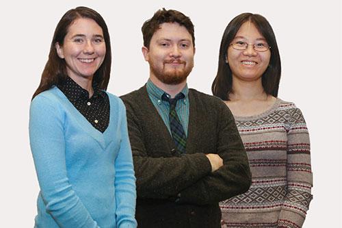Emerging Leaders Team B