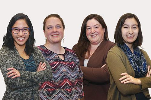 Emerging Leaders Team E