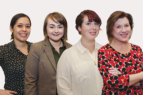 Emerging Leaders Team H