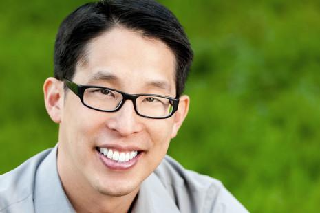 Newsmaker: Gene Luen Yang