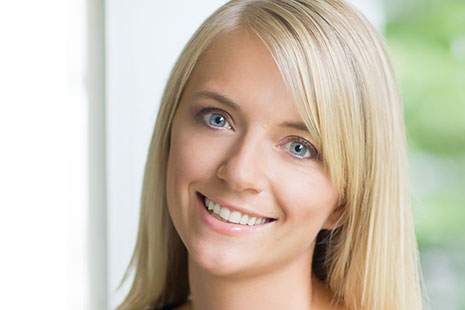 Nathalia Holt, author of Rise of the Rocket Girls: The Women Who Propelled Us from Missiles to the Moon to Mars.