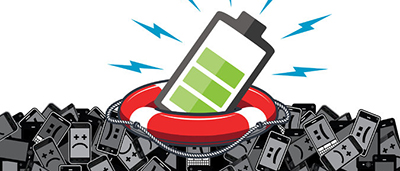 Preserving your battery life. Design by Minh Uong / New York Times
