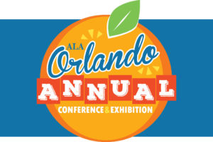 2016 ALA Annual Conference in Orlando, Florida
